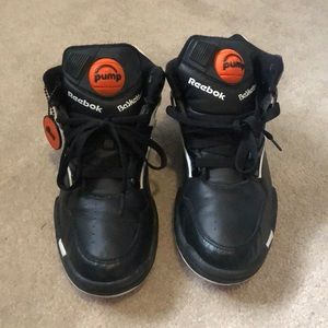 REEBOK PUMP Omni Lite Limited #982 Out Of #1991